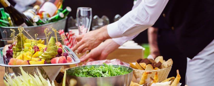 buffet froid traiteur 75 saintcondé