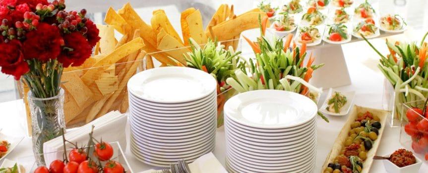buffet traiteur paris saintconde