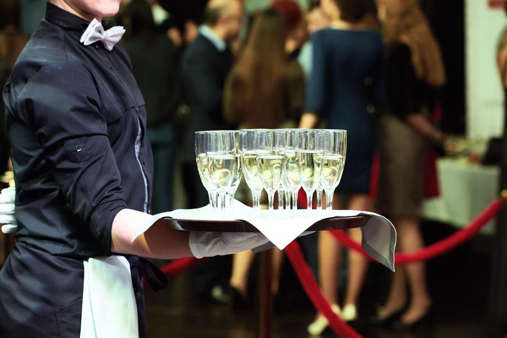 traiteur pour soiree entreprise par saint conde traiteur paris