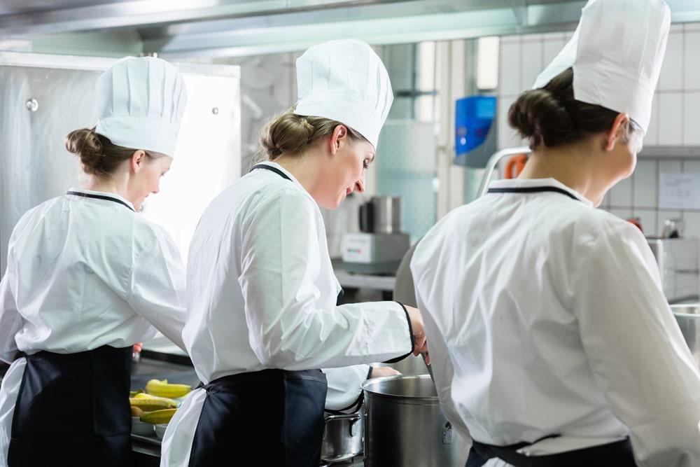 cuisinier - Cuisine